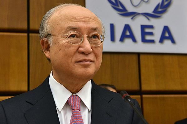 全球核管家天野之弥辞世:曾参与伊核谈判、致力于朝鲜无核化