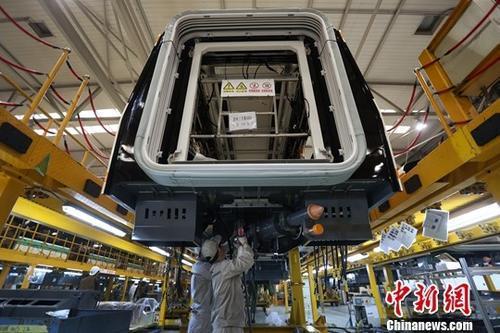 工信部:制造业外迁规模不大 对经济影响可控