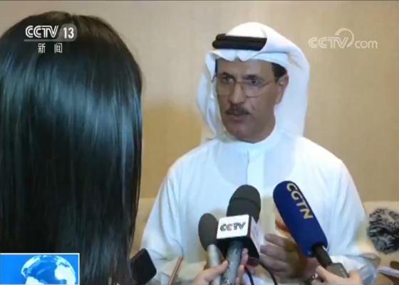 阿联酋高官:中国是5G技术领跑者
