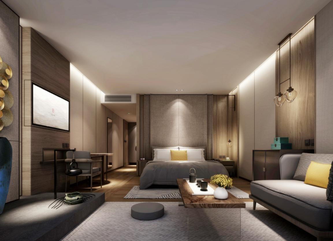 破局中高端酒店市场,瑾程酒店向传统五星酒店发起挑战