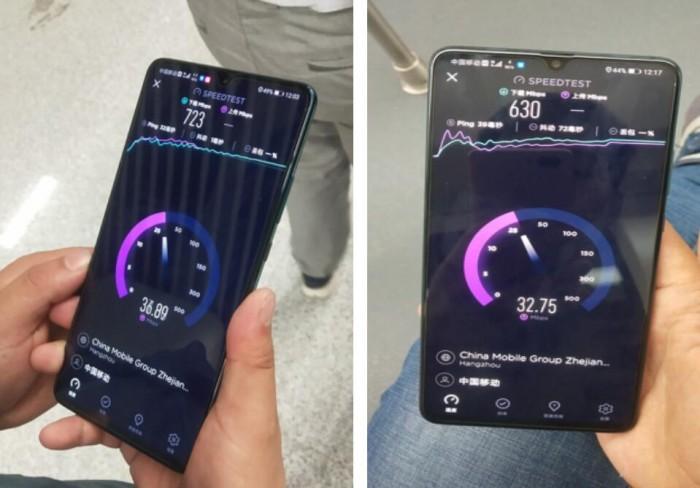 喜羊羊5000达旦何尝罢工信部:中国市场已有一二十款可上市5G手机