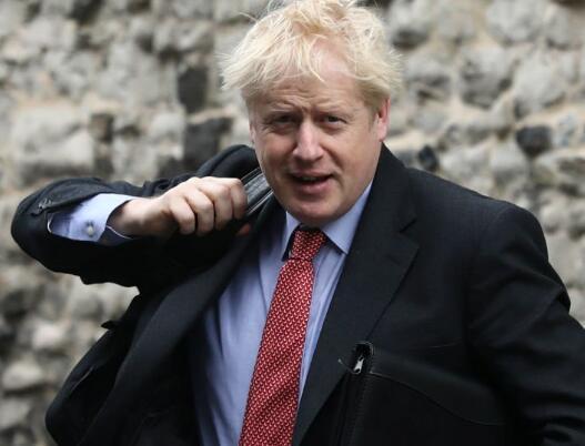 花痴丫头太难缠政变 权志龙英国保守党首领推举成果:约翰逊胜出将任辅弼