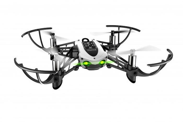parrot转型 宣布退出玩具无人机市场