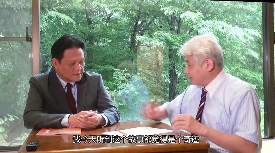 """施盛大:创办""""三和""""改变日本酒店用品供应行业生态"""