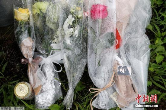 日本警方:京都纵火案嫌犯曾向数名遇难者泼汽油