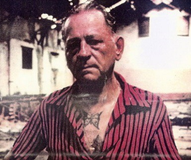 好莱坞经典越狱电影《巴比龙》7月26日炸裂上映