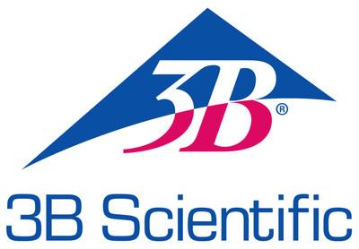 存亡之墙中山大学新华学院分数线3B Scientific宣告推出新一代解剖模型3B SMART ANATOMY