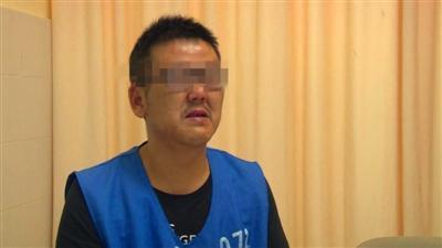 34岁男子吃霸王餐一年多5次被拘 派出所:他是常客