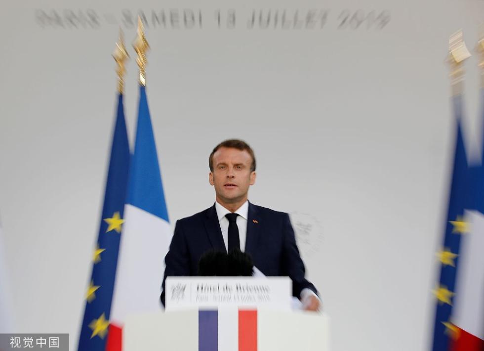 法国军方将雇科幻作家应对未来威