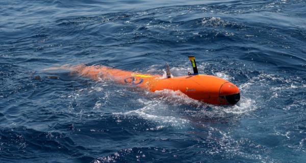 法军潜艇沉没51年后重现踪迹,船