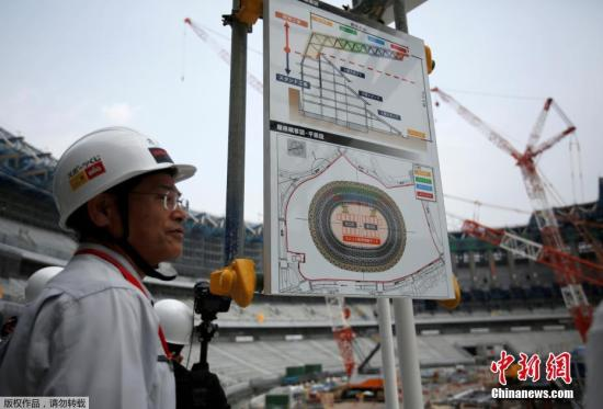 东京奥运倒计时一年:测试赛已启动 中国队备战如何