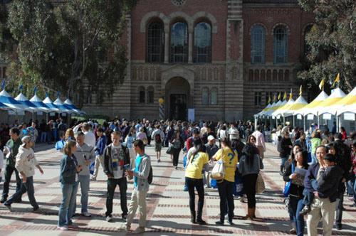 永利国际现金平台:美加州大学公布2019-2020学年新生榜 亚裔位居第一
