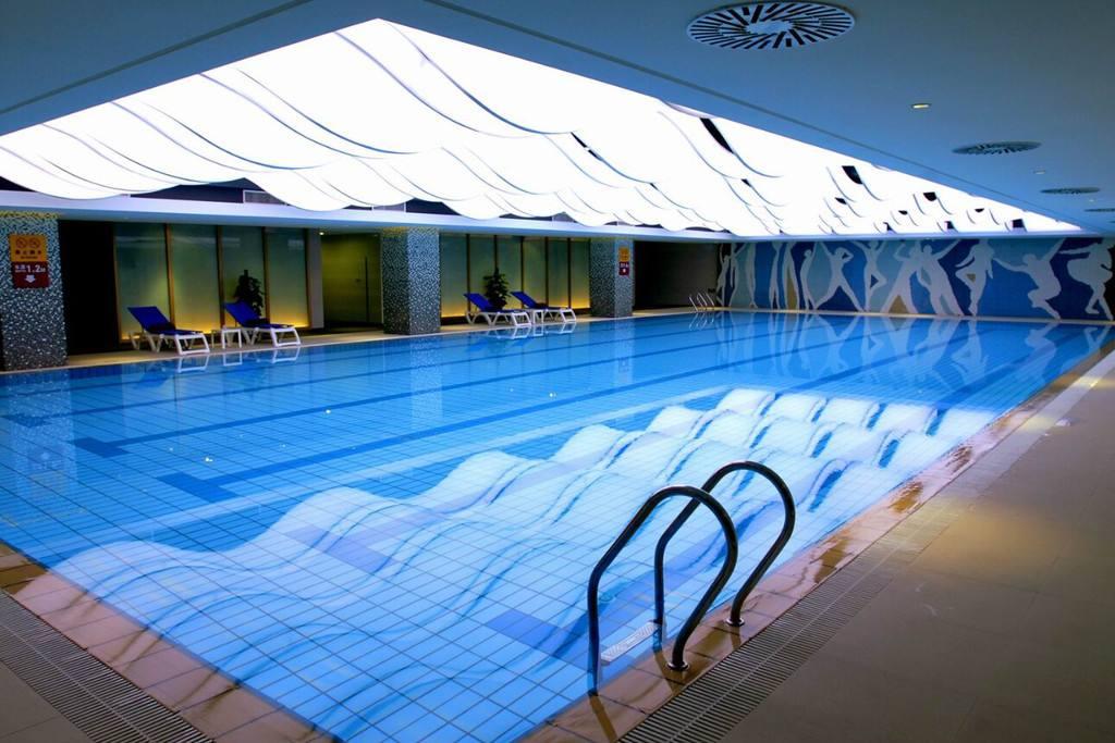 北京24家游泳池尿素超标