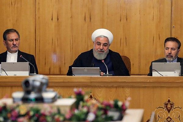 外媒:伊朗总统暗示愿意与英国交换扣押油轮