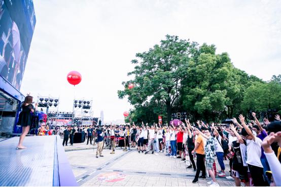 青岛国际啤酒节嗨翻这个夏天 电竞嘉年华落地金沙滩啤酒城