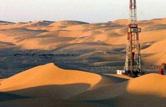塔里木油田刷新亚洲陆上第一深井纪录