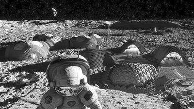 """欧空局用月球土壤制造""""储热砖"""""""