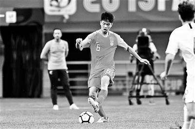 备战U19锦标赛预选赛 国安7人入选国青U18