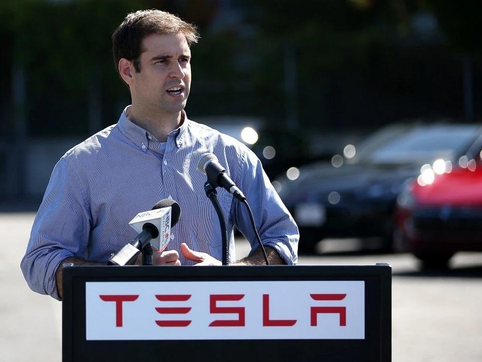 特斯拉CTO兼联合创始人离职 是他把马斯克带进公司