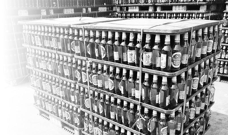 啤酒瓶国标推出一波三折
