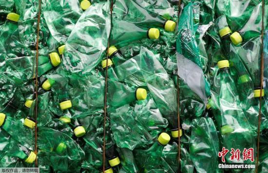 罗马治理塑料污染推新政策 废弃塑料瓶可换车票
