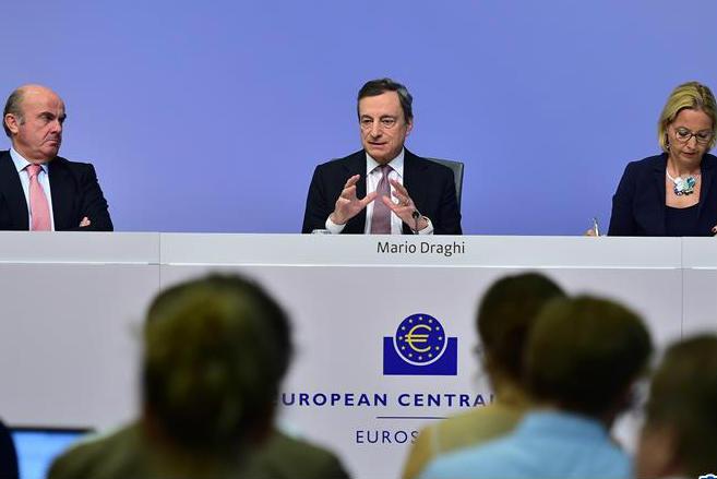 欧洲央行释放降息信号