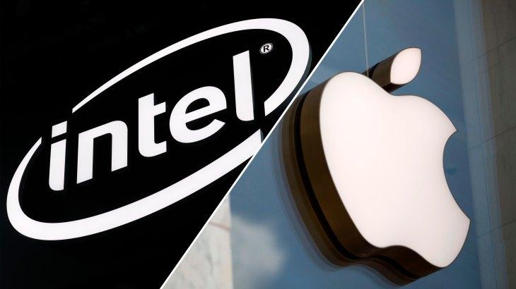 苹果10亿美元收购英特尔智能手机调制解调器业务