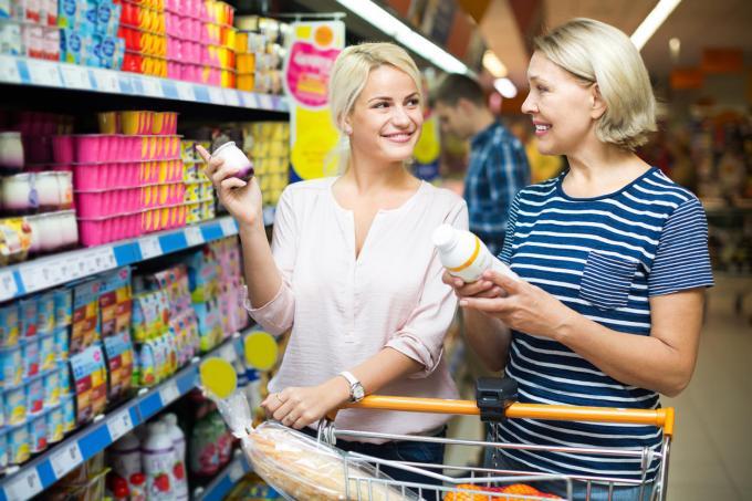 这类酸奶对高胆固醇患者很危险 专家不建议饮用