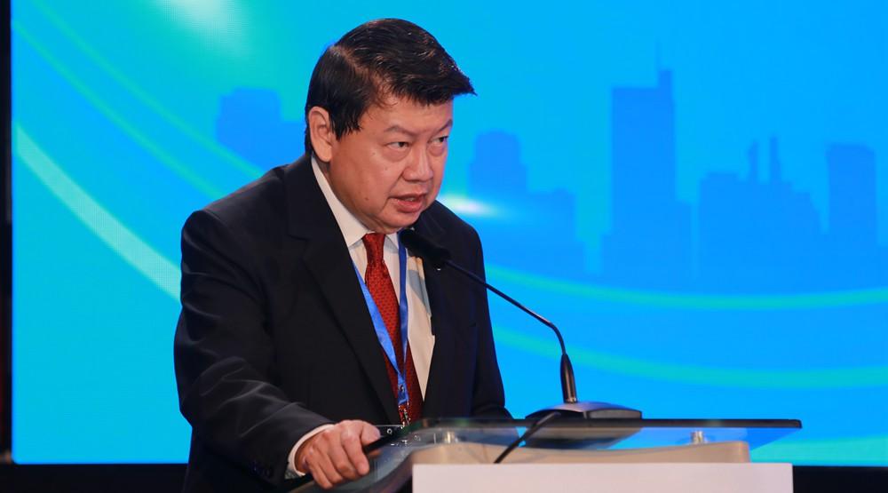 中国人权发展基金会召开专家会揭批美国干涉新疆事务险恶用心