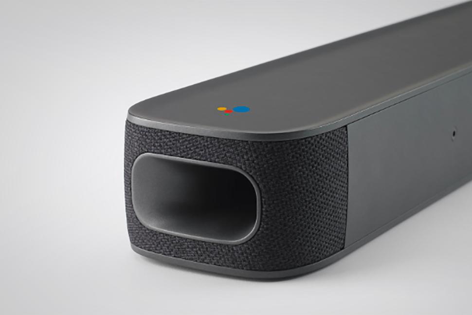 JBL推出条形音箱Link Bar 搭载谷歌智能助理