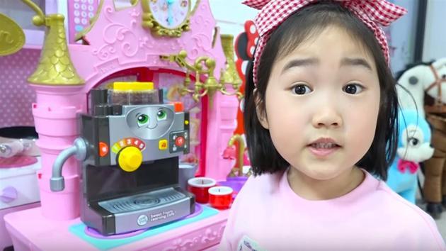 韩6岁网红耗资5500万购楼 网民请愿管制网红收入