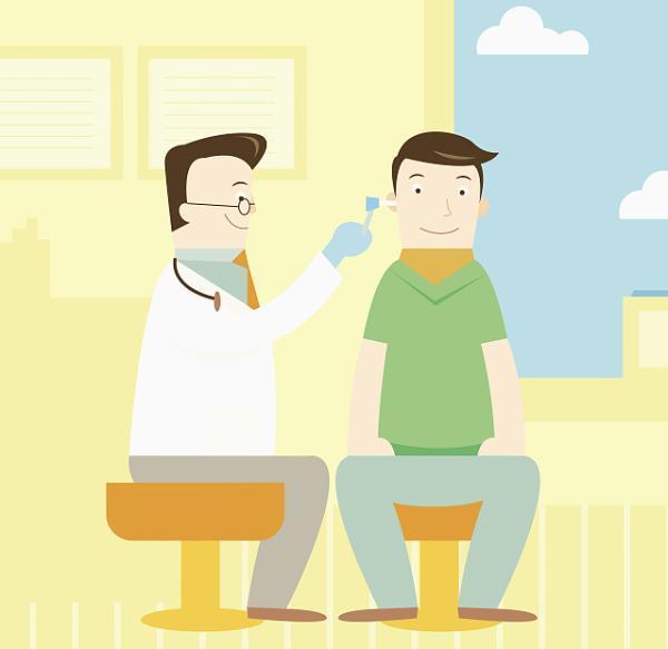 一巴掌把蚊子拍进耳朵?医生:别用棉签硬掏,教你一招
