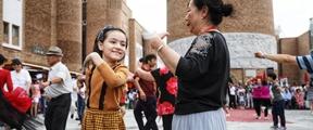 50国大使联名支持中国涉疆立场