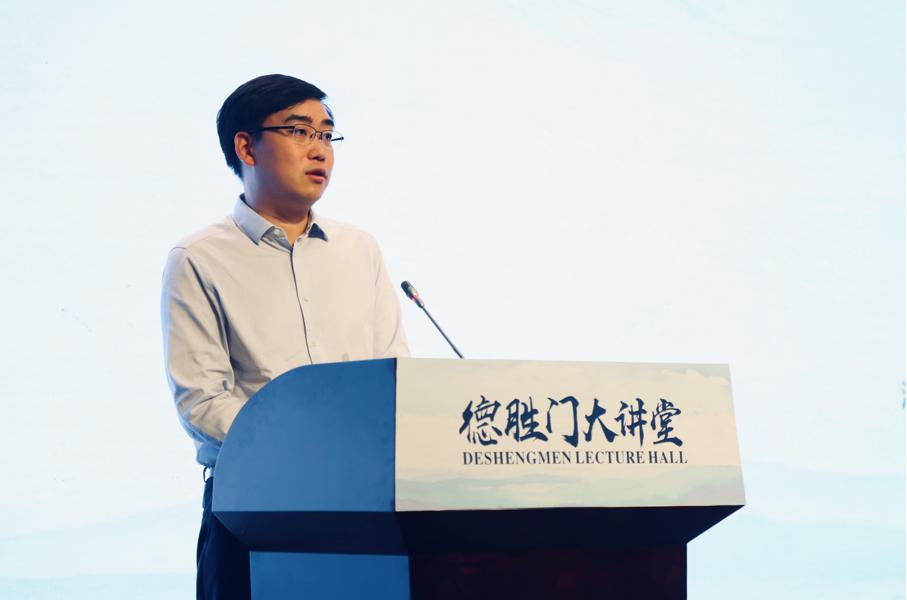 程维:承担社会责任 坚定做一家诚信正直的企业