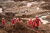 """贵州水城""""7·23""""特大山体滑坡已致24人遇难"""