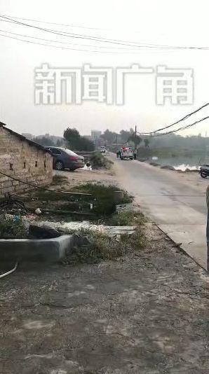 福建泉州:养虾池内捞出一辆轿车,车内还有一女子!遗憾的是…