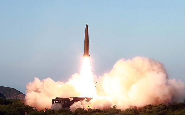 广东考试院网站伊朗哈桑卢韩国青瓦台:不会回应朝鲜试射示威,韩美军演如期举行