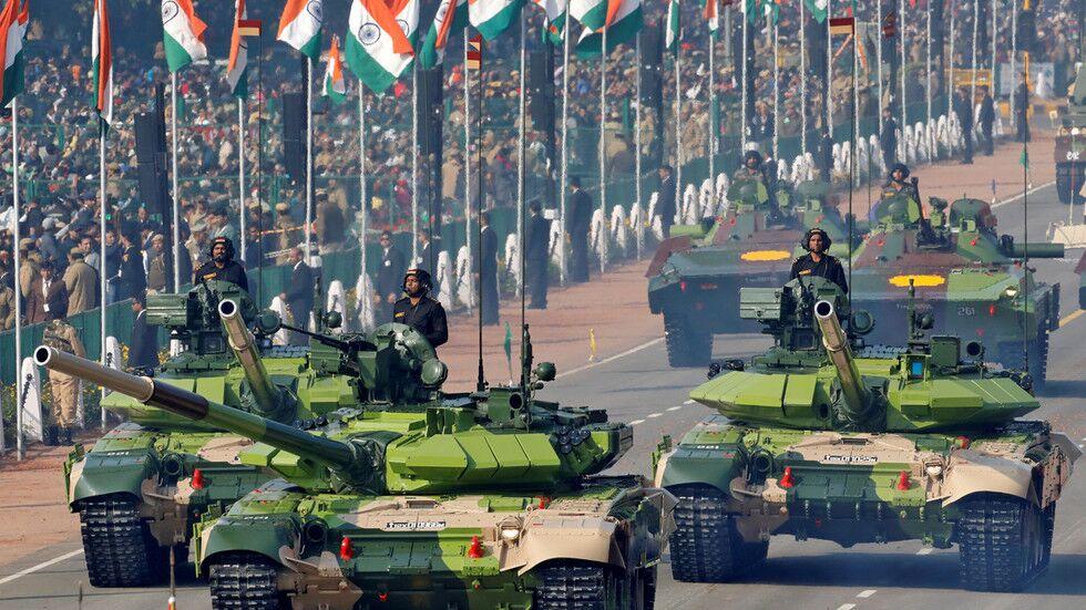 印总理莫迪誓言将顶住一切压力,视国家安全为首要任务