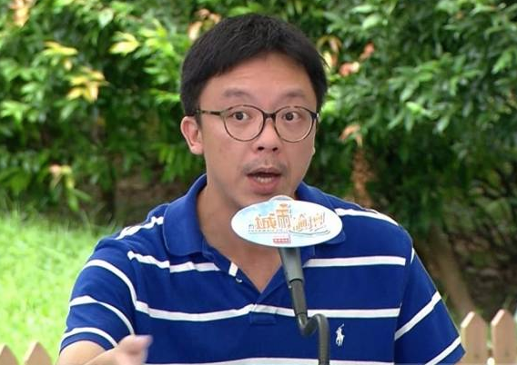 福建鼎耀鑫复旦大学男博士香港警方:27日元朗示威申请人钟健平被逮捕,共逮捕13人
