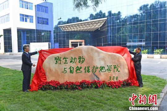move2unlock阿玛拉王国铸造紫装中国高校首建野生动物与天然保护地学院