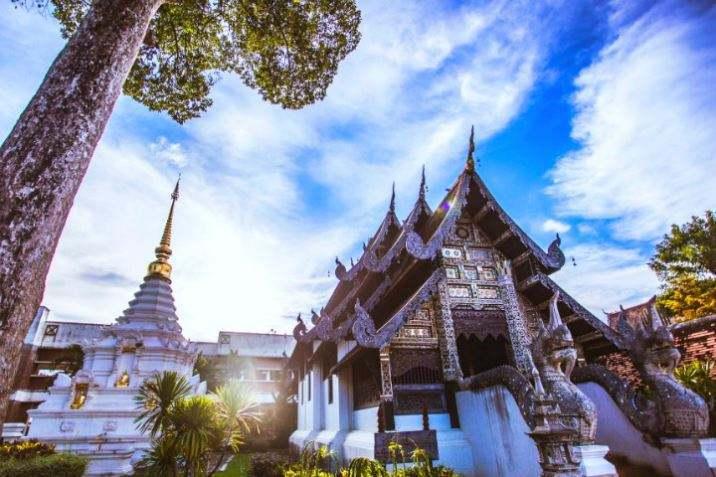 泰国今年上半年共接待565万中国大陆游客