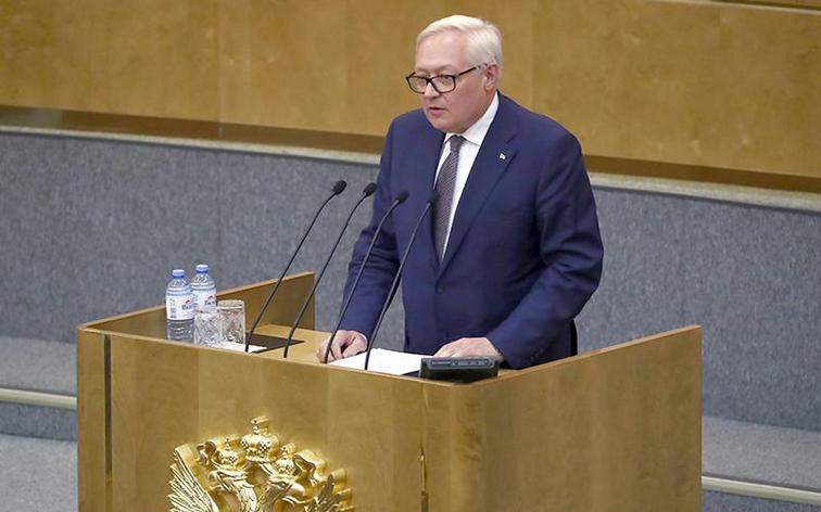 """不惧美国""""制裁""""威胁,俄副外长:不会放弃我们在委内瑞拉问题上的原则立场"""