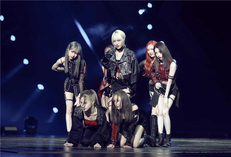普法栏目剧熟睡的隐秘初心紧记任务是SNH48全新小分队DEMOON现身总选舞台首秀新歌