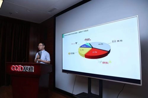 saeufa绝妙侦察之迷宫上半年家电零售总额达4297亿 京东位居全途径榜首