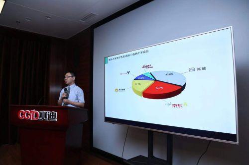 上半年家电零售总额达4297亿 京东位居全渠道第一
