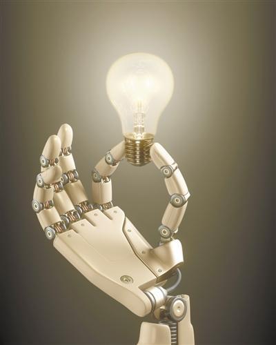 抢修管网、预测误差 能源领域AI强刷存在感