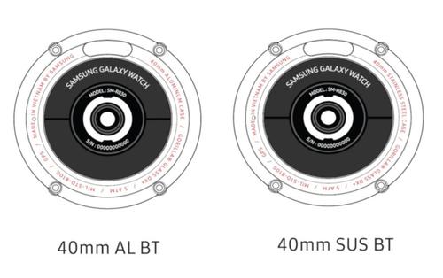 三星新智能手表通过FCC认证:4GB存储+237mAh电池