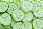 跑者的饮食莫忽视黄瓜 它能带来10大益处
