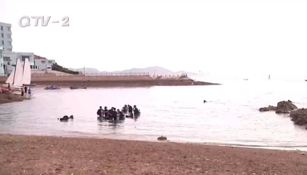 17岁小伙带游客潜水,结果命丧大海!背后隐藏的细节,让人不寒而栗