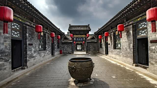 山西省上半年旅游总收入超3630亿元